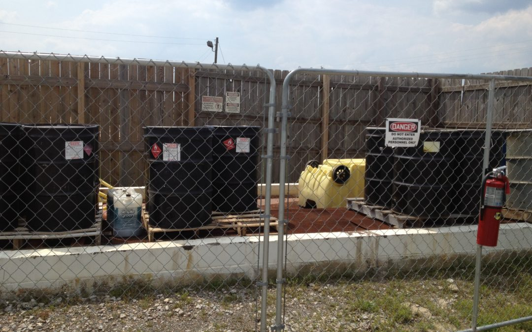Important Changes in Federal Hazardous Waste Generator Requirements