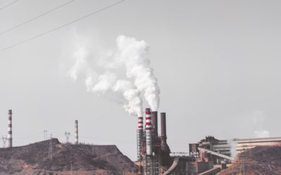 Permitting under the Clean Air Act